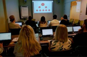 Digital Opptur kurs