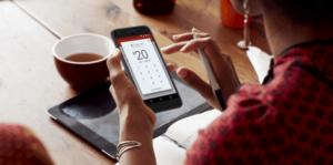 Blogg pengeoverføring med Gmail