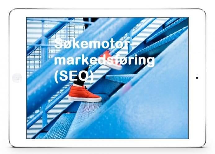 tab søkemotormarkedsføring seo