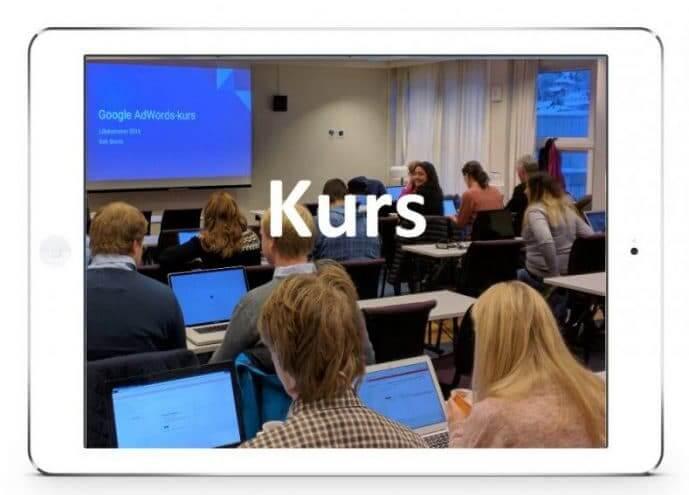 Kurs i Digital Markedsføring