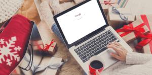 Blogg Julegaveshopping tips og trender