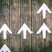 Hvordan sette opp mål i Google Analytics