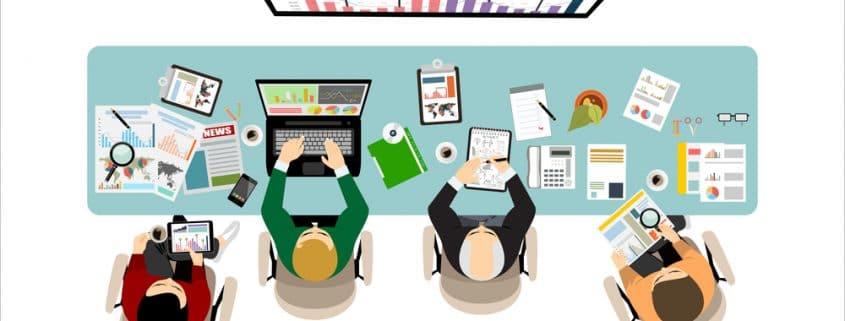 Hva gjør en AdWords konsulent
