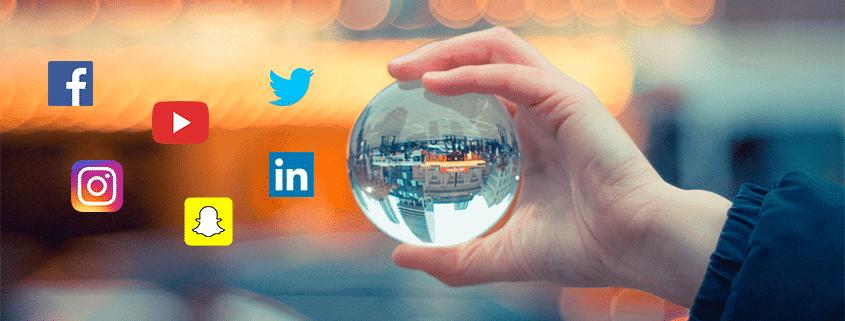 Hva skjer med annonsering på facebook i 2018