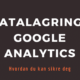 Datalagring i Google Analytics - Hvordan du kan sikre deg