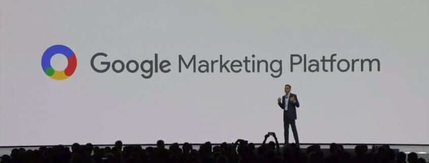 Google Marketing Platform keynote