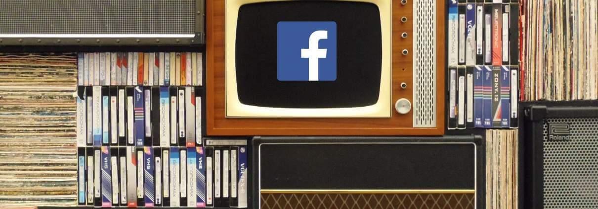 facebook annonseringskanal