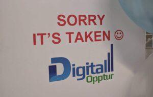 EPIcenter Oslo Digital Opptur
