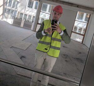 EPIcenter Oslo befaring Erik Storm