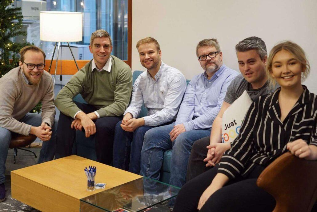 Digital Opptur sofa ansatte 2018