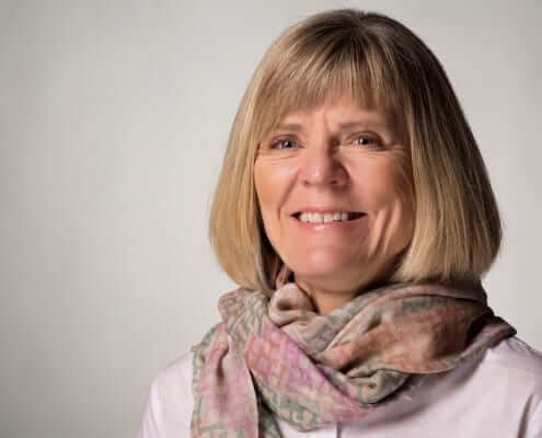 Inger Lise Welhaven