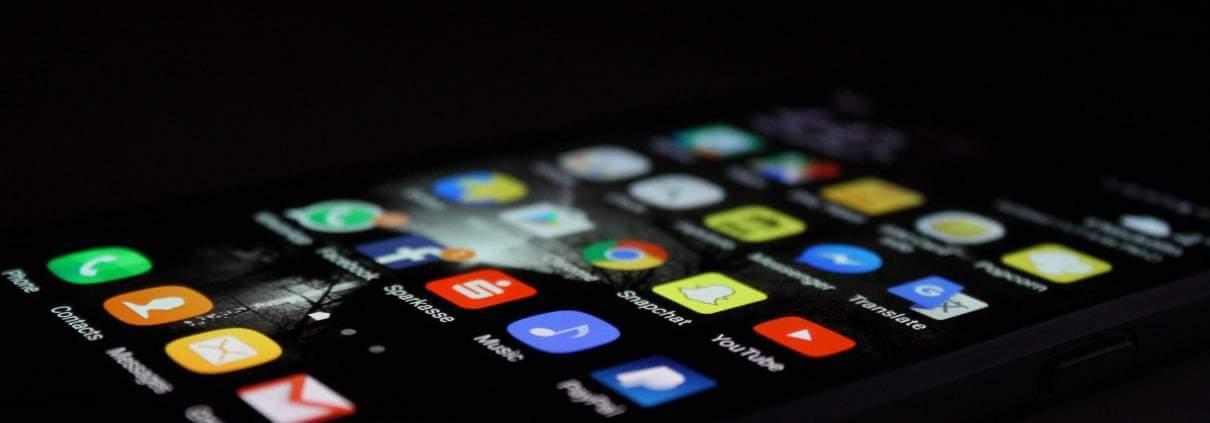 Mob apper digital markedsføring