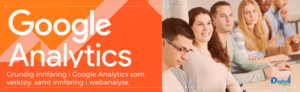 Google Analytics Kurs