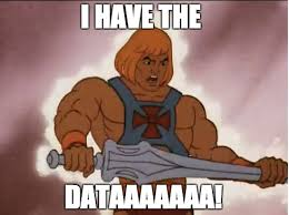 data meme