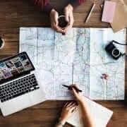 Digital planlegging og strategi