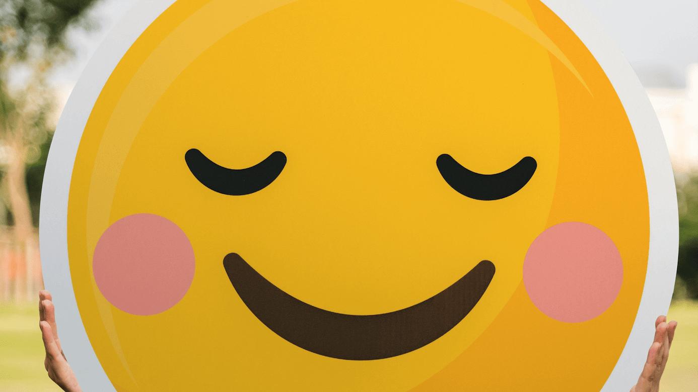 smilefjes dating