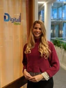 Ida Pettersen Digital Opptur 2019