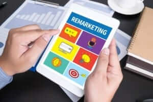 remarketing og retargeting