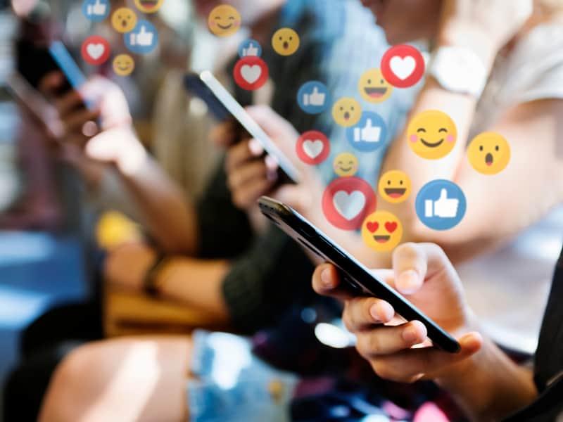 Lag annonser som skiller seg ut i sosiale medier! | Digital Opptur