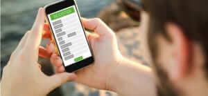 Skjemautvidelse for leads i Google Ads