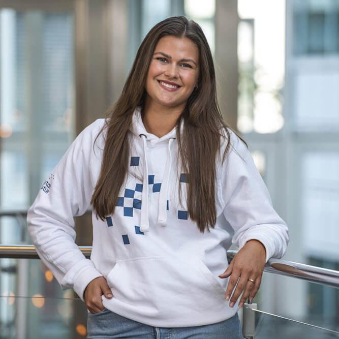Susanne Johansen Nygaard
